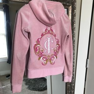 Juicy couture track set